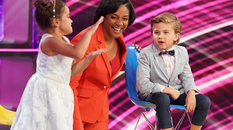 Tiffany Haddish's 'Kids Say the Darndest Things' Reboot a Ratings Winner