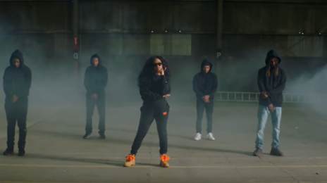 New Video:  H.E.R. - 'Slide' (featuring YG)