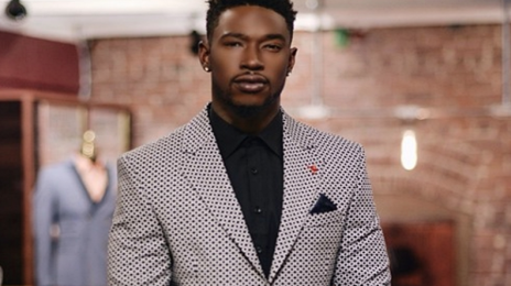 Kevin McCall Arrested / Accused Of Assaulting A Police Officer