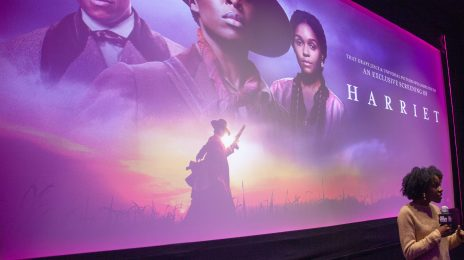 Exclusive: That Grape Juice Hosts UK Pre-Release Screening Of 'Harriet' [Starring Cynthia Erivo & Janelle Monae]