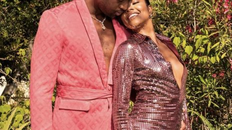 Dwayne Wade Defends Gabrielle Union Following 'America's Got Talent' Firing