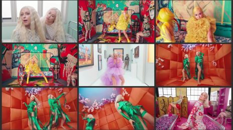 Behind the Scenes:  Iggy Azalea's 'Lola' Music Video [Watch]