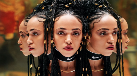 Watch: FKA Twigs Performs Live On Jools Holland