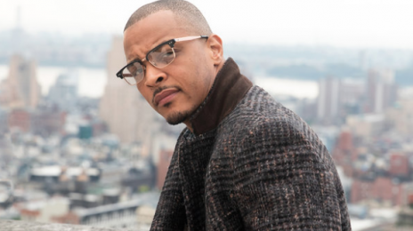 T.I. Takes To 'Red Table Talk' Following Scandal Surrounding His Daughter