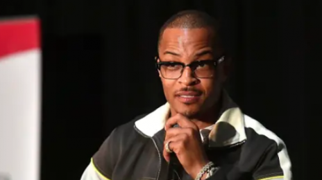 TI Disgusts Fans By Revealing He Monitors His Daughter's Vagina
