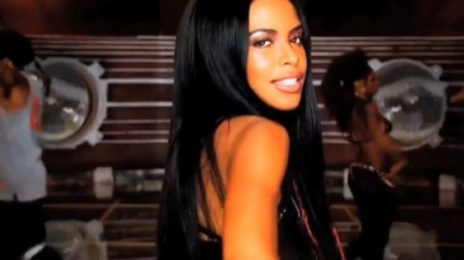 Report: Aaliyah's Full Catalogue Coming To Streaming Services In January