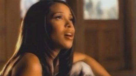 Chart Rewind:  Aaliyah's 'Heart' Hit Its Hot 100 Peak This Week in 1997