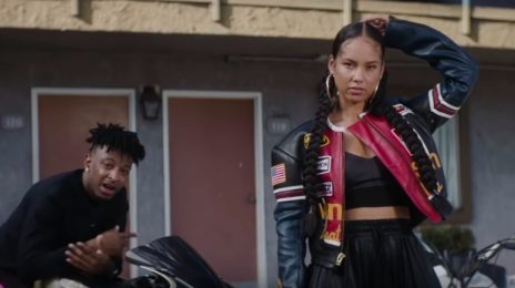 New Video: Alicia Keys - 'Show Me Love (ft. 21 Savage) [Remix]'