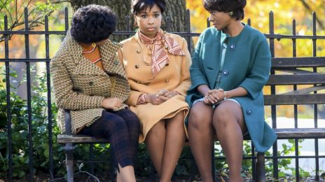 First Look:  Jennifer Hudson Transforms Into Aretha Franklin for Queen of Soul's Biopic [Photos]