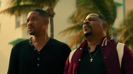 Extended Movie Trailer: 'Bad Boys For Life' [Starring Will Smith & Martin Lawrence]