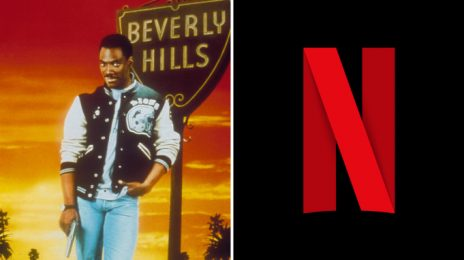 Netflix Nabs Eddie Murphy's 'Beverly Hills Cop' Sequel After Inking Unique Paramount Pictures Deal