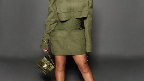Beyonce Stuns At 'Queen & Slim' Screening