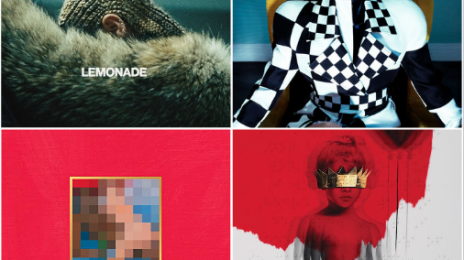 Kanye West, Rihanna, Beyonce, Cardi B, & More Top Billboard's '100 Greatest Albums of the 2010s' List