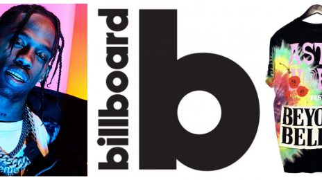 Billboard Announce New Rules For Music-Merchandise Bundling To Combat Controversy
