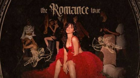 Camila Cabello Announces European Leg Of The 'Romance Tour'