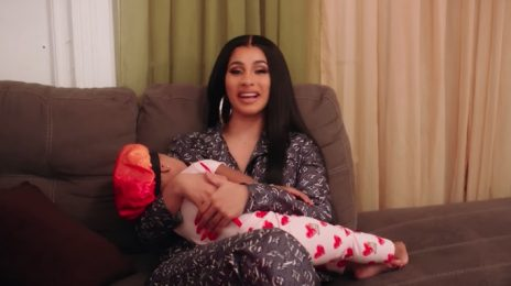 Cardi B Gets Candid In Vogue's 73 Questions / Talks Spicy New Album [Video]