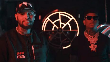 New Video:  Yella Beezy - 'Restroom Occupied' (featuring Chris Brown)