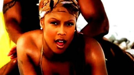 From The Vault: Da Brat - 'What'chu Like (ft. Tyrese)'