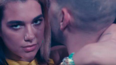 New Video: Dua Lipa - 'Don't Start Now'