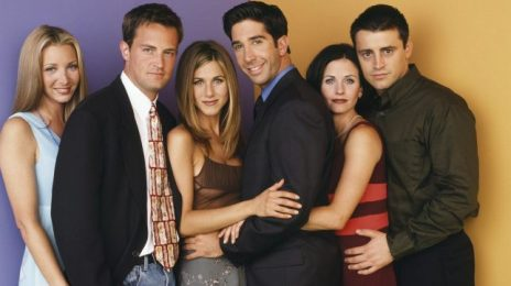 'Friends' Reunion Special Officially Heading To HBO Max