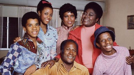 ABC Readies 'Good Times' Remake For Next Installment of 'Live in Front of a Studio Audience'