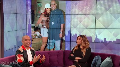 "Irv Gotti Admits Relationship With Ashanti While Married, But Insists Singer Isn't A ""Homewrecker"""