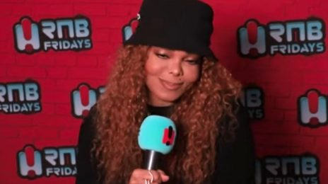 Janet Jackson Talks Michael, Motherhood, & More In Australia [Video]