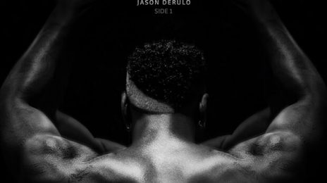 Stream:  Part 1 of Jason Derulo's '2SIDES' EP
