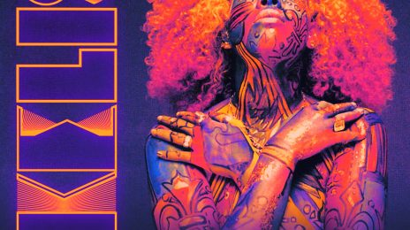 Kelis Announces 'Kaleidoscope' 20th Anniversary Tour