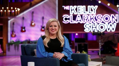 'Kelly Clarkson Show' Renewed For Season 2