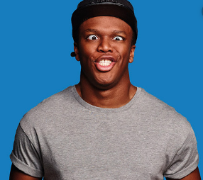 "KSI On Justin Bieber: ""I'll Destroy Him....Stick To Singing"""