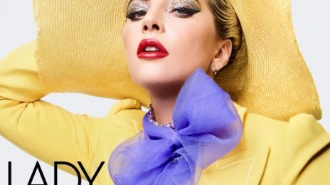 """Lady Gaga Covers ELLE / Spills On Moving Away From """"Freaking People Out"""" & Those Bradley Cooper Rumors"""