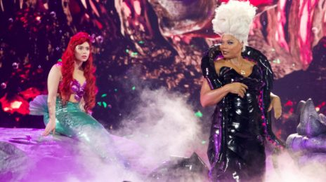 'Little Mermaid Live!' A Ratings Winner For ABC