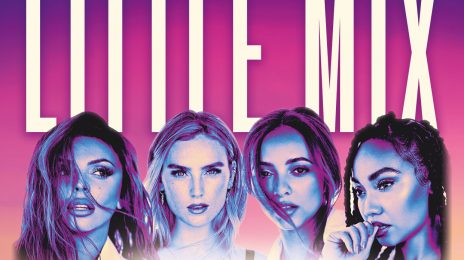 Little Mix Announce Summer 2020 Tour