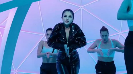 Behind the Scenes:  Selena Gomez's 'Look at Her Now' Video [Watch]