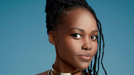 """Lupita: """"Diversity In Hollywood Shouldn't Be A Trend"""""""