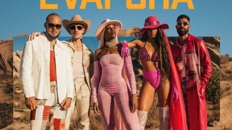New Video: Major Lazer, Ciara, & Iza - 'Evapora'