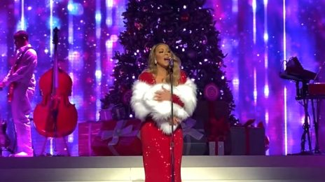Mariah Carey Amazes At 'All I Want For Christmas' Tour / Wows With 'We Belong Together' & Holiday Classics