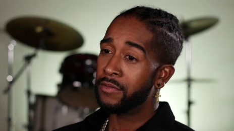 Omarion Breaks Silence On B2K Bandmate Dating His Baby Momma Apryl Jones
