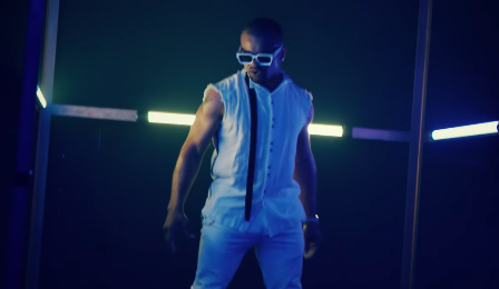 New Video: Raz B - 'Get It Low'