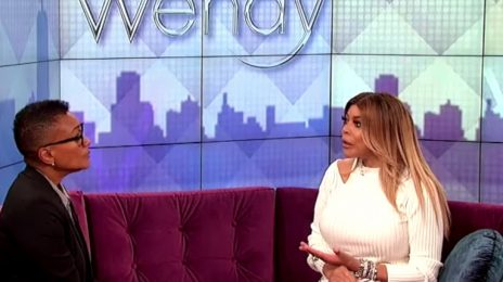 Explosive Preview: Robyn Crawford Reveals Whitney Houston Planned On Pulling Up On Wendy Williams