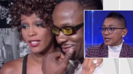 "Robyn Crawford Talks Whitney Houston Romance On 'Today Show' / Brands Bobby Brown ""Annoying"""