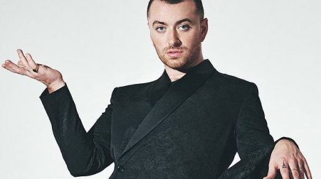 New Song: Sam Smith - 'I Feel Love'