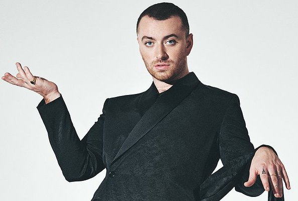 Sam Smith/Gender Non-binary/Celebrities