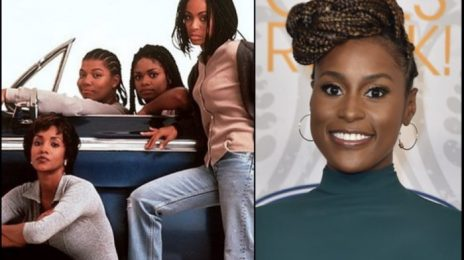 Vivica A. Fox Against Issa Rae's 'Set It Off' Remake:  'There's No Reason to Redo It!'