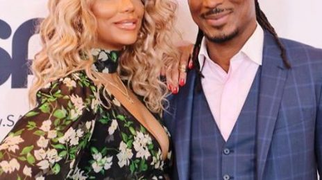 Tamar Braxton Announces Engagement To David Adefeso