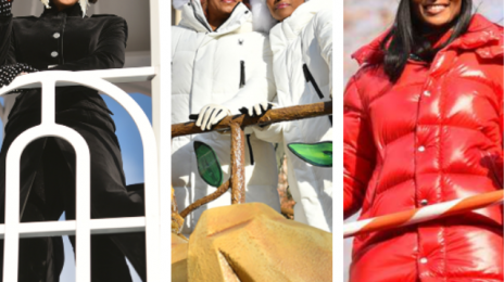 Watch: Ciara, Ashanti, TLC, Kelly Rowland, & More Perform at 2019 Macy's Thanksgiving Parade