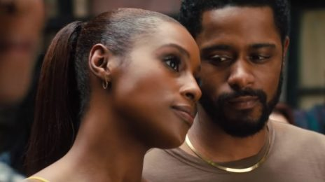 Movie Trailer: 'The Photograph' [Starring Issa Rae & LaKeith Stanfield]