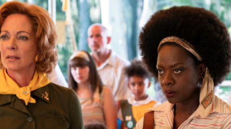 'Troop Zero': Viola Davis Movie Earns Release Date