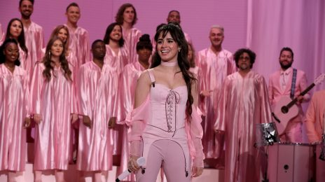 Did You Miss It? Camila Cabello Rocks 'Ellen' As 'Romance' Tops iTunes Charts of Over 50 Countries